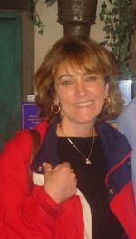 Susan Stedman (Farley)