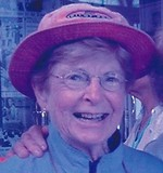Doris Nunnemacher (Adams)