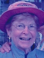 Doris Nunnemacher