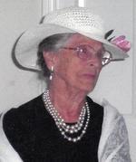 Marguerite Wilcox (Inniss)