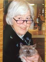"Margaret ""Margie""  Hollingsworth (Thayer)"