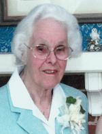 Agnes Georgia  Steele (Smith)