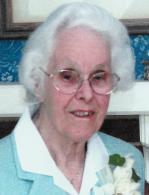Agnes Steele