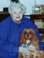 Dorothea Chagnon