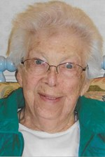 Marjorie Jane  Richardson (Foster)