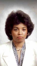 Izette D.  (Randall) Harrison  St Amant