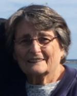 Marilyn  Mosher (Wildes)