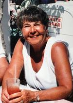 Barbara Ruth  Yates (Evans)