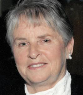 Edna Vinagro