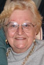 Gerda Beate  Towne (Luhmann)