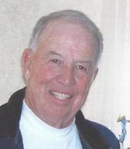 Robert Burns Obituary - Kennebunk, ME | Bibber Memorial Chapel
