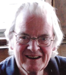 Edmund Burke Obituary - Kennebunk, ME | Bibber Memorial Chapel