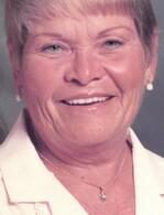 Hildegard Woodward