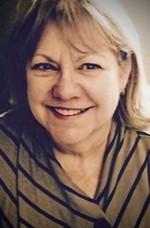 Brenda Cavalier  Loucks (Cavalier)