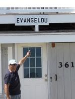 Jesse Evangelou