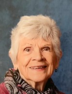 Margaret Calder